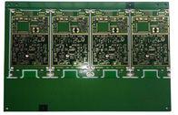 O PWB feito sob encomenda do RF embarca o serviço da fabricação do PWB da prototipificação do baixo custo para vendas