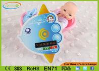 Tira em mudança do termômetro do banho do bebê da cor do OEM para o presente da promoção da banheira para vendas