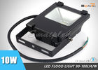 1000LM Compact Dimmable Industrial LED Flood Lights 10w Approved ETL