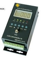 Chemical industry Protetion Device With 4 digit LCD diaplay